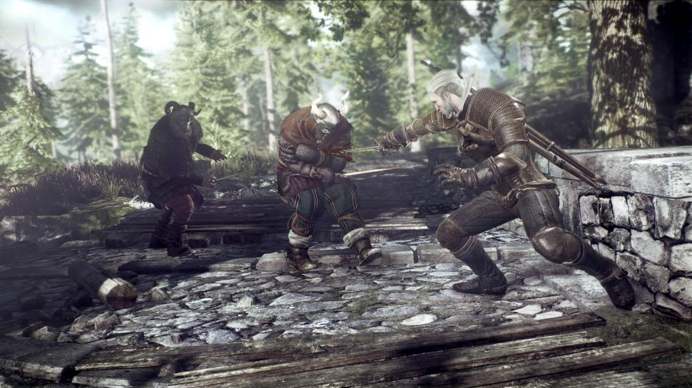 The Witcher 3: Wild Hunt Level-Designer Marek Ziemak verriet der Video-Redakteurin Mhaire Stritter, wieso das Entwicklerstudio von der deutschen Community begeistert ist. (1)
