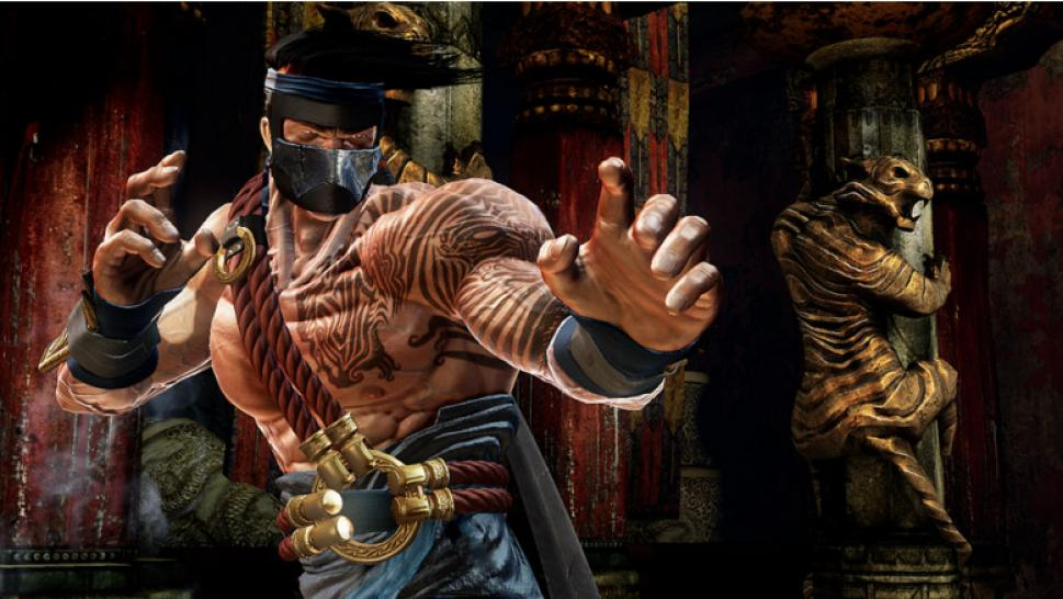 Killer Instinct erscheint als Pin Ultimate Edition (1)