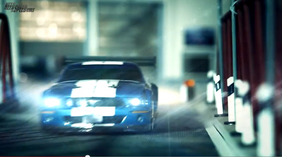 Need for Speed: Rivals bald bei EA Access. (1)