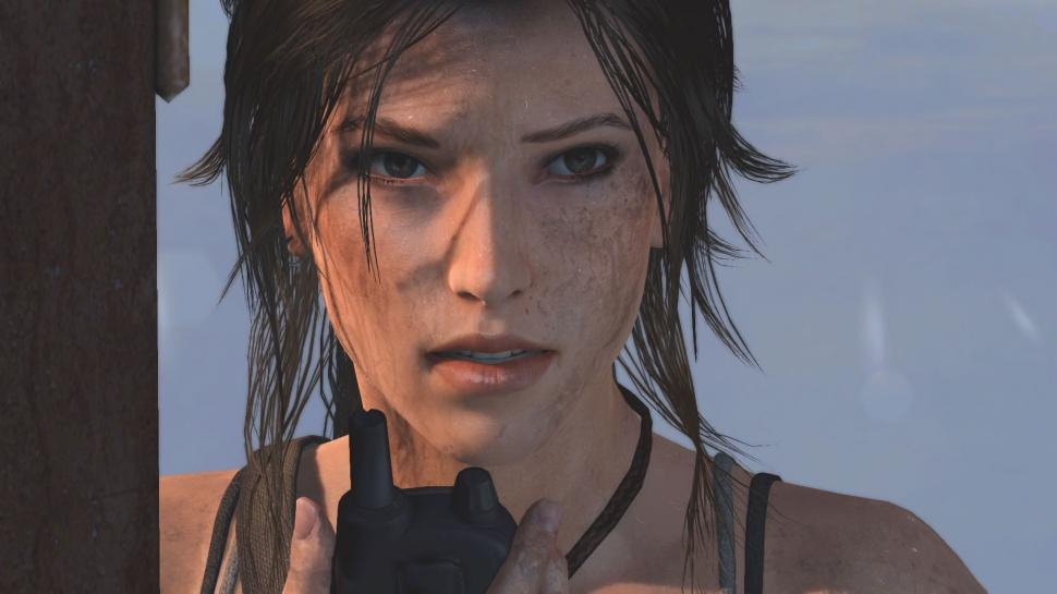 Tomb Raider: Definitive Edition - Bilder aus dem Actionspiel (1)