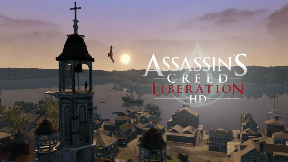 Assassin's Creed Liberation HD - Komplettlösung