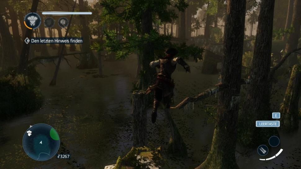 Assassin's Creed: Liberation HD - Screenshots aus dem Remake (1)