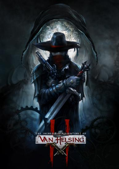 The Incredible Adventures of Van Helsing 2: Erst Infos zum Spiel. (1)