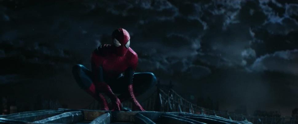 The Amazing Spider Man 2 (1)