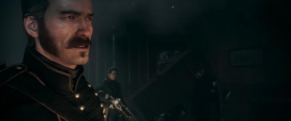 Ein gamescom-Trailer zu The Order: 1886 stimmt euch auf den PS4-exklusiven Third-Person-Shooter ein. (1)