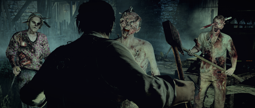 Erste Tests zu The Evil Within sind online! (1)