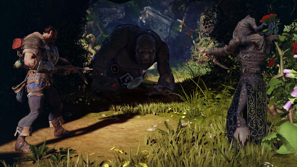 Fable Legends - Screenshots zum Xbox One-Abenteuer (1)