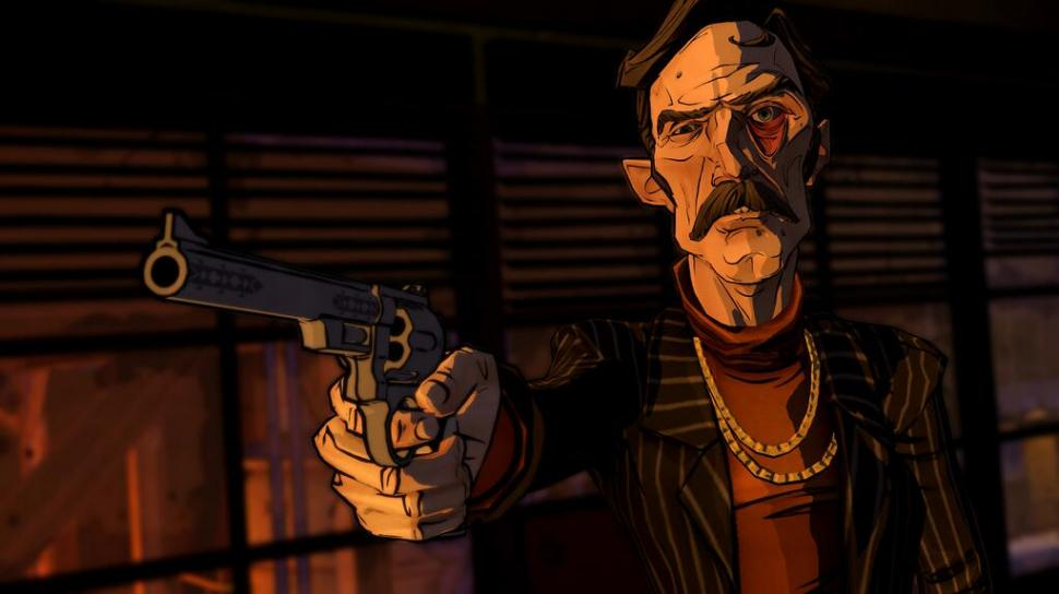The Wolf Among Us ab 4. November auf PS4 und Xbox One. (1)