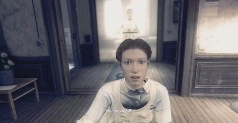 Silent Hill Krankenschwester Ficken Sex - biguzde