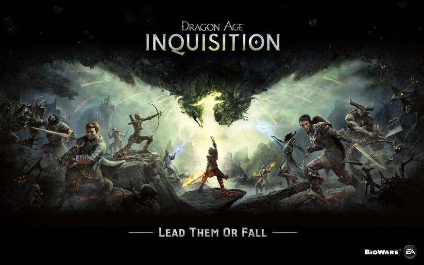 Dragon Age: Inquisition erreicht Gold-Status. (1)