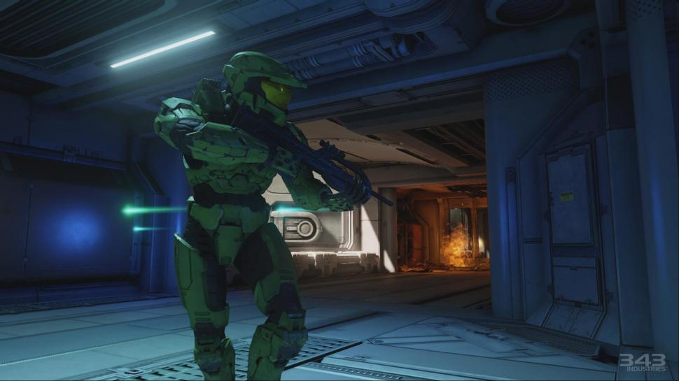 Die ersten Tests zur Halo: The Master Chief Collection sind eingetroffen. (1)
