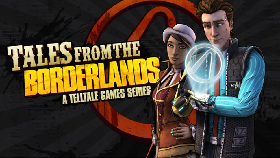 Telltale und Gearbox im Interview: Im neuesten Entwickler-Blog präsentieren die Macher von Tales from the Borderlands auch brandneue Szenen aus dem Episoden-Adventure. (1)