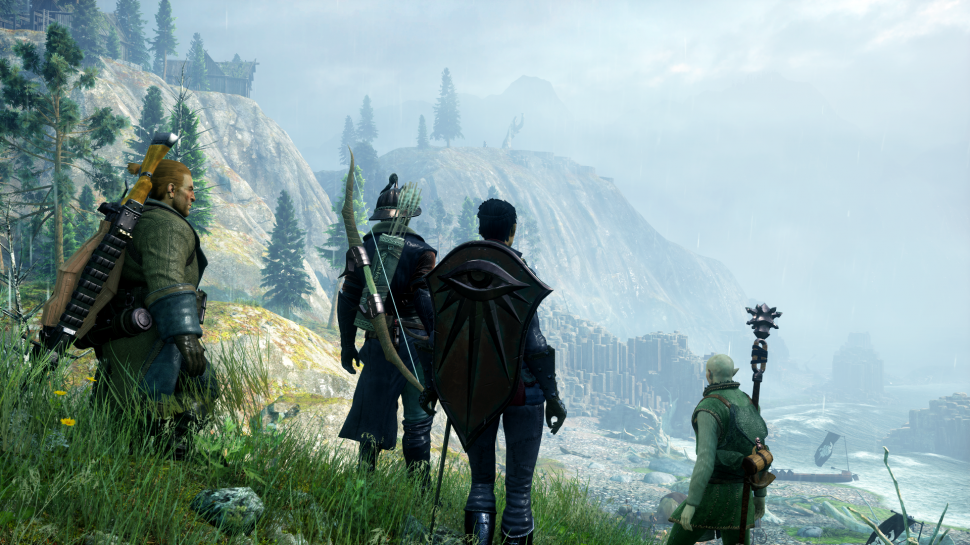 Dragon Age: Inquisition - Mod-Special.