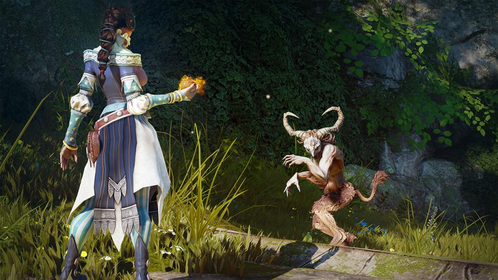 Fable Legends erscheint für Windows 10 PC. (1)