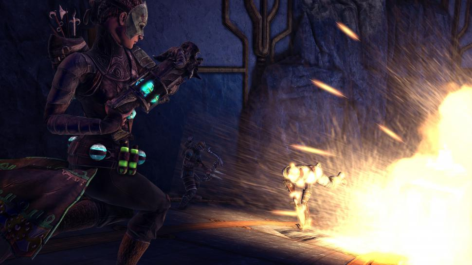 Nosgoth startet in die Open-Beta. (1)