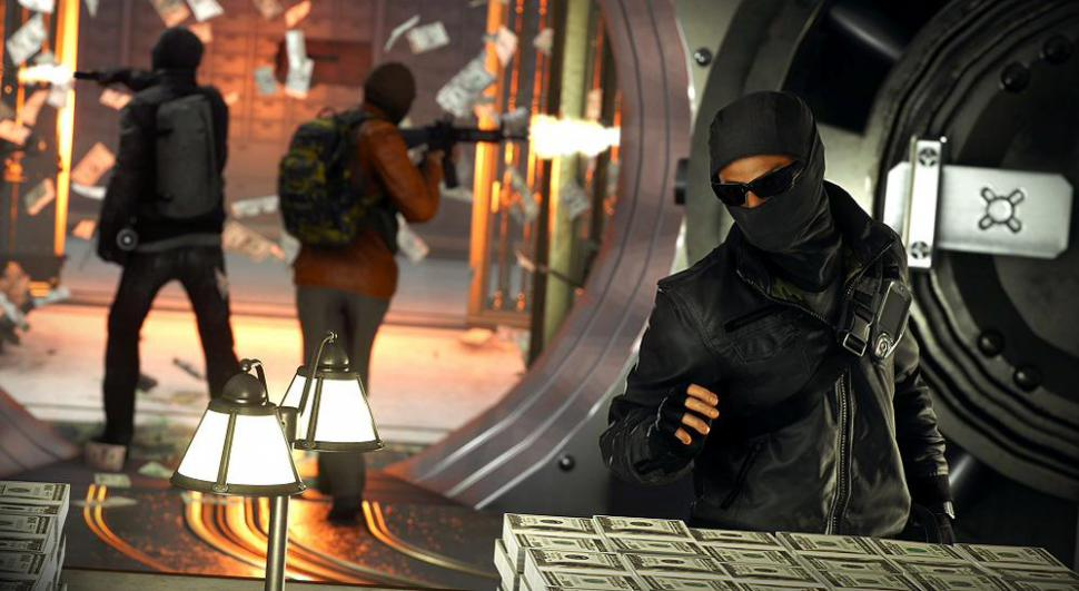 Steckt in Battlefield Hardline zu wenig Battlefield? Einige Spieler vergleichen den kommenden Multiplayer-Shooter von Visceral Games mit Counter-Strike. (1)
