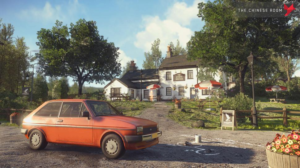 Everybody's Gone To The Rapture geht bald in die Beta-Phase über, s oThe Chinese Room via Twitter. (1)