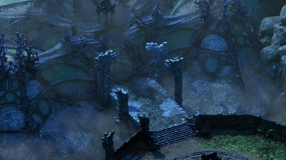 Pillars of Eternity erreicht Gold-Status. (1)
