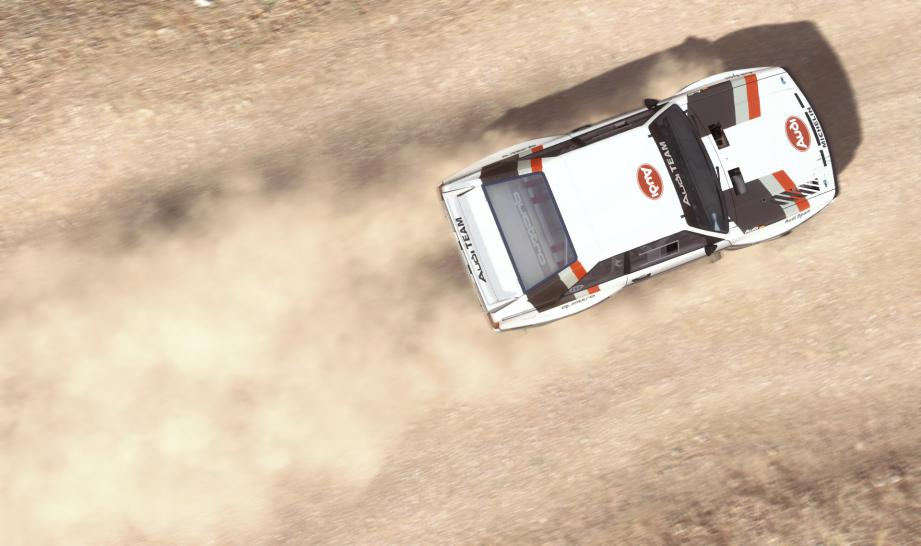 Dirt Rally: Ab sofort bei Steam Early Access. (1)