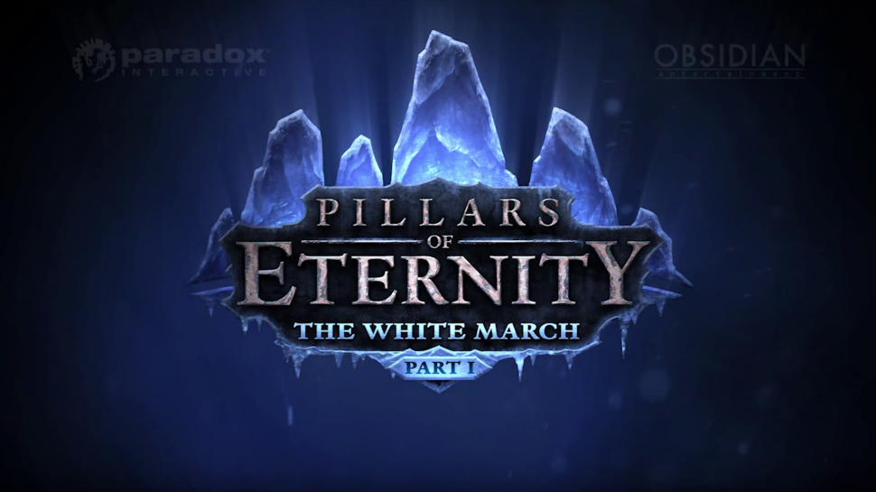 Pillars of Eternity: The White March in der E3-Vorschau. (1)