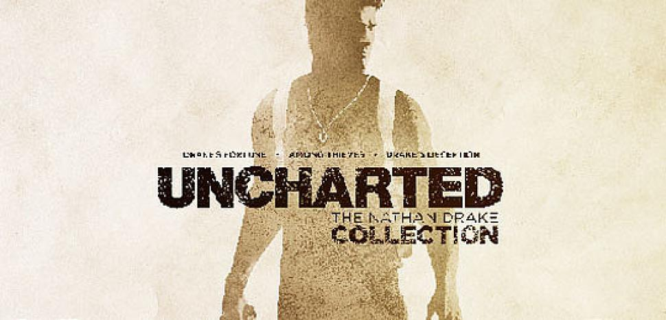 Sony bestätigt die Uncharted: The Nathan Drake Collection für PlayStation 4.