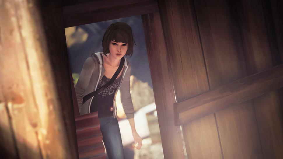 Life is Strange: Digitale TV-Serie angekündigt. (1)