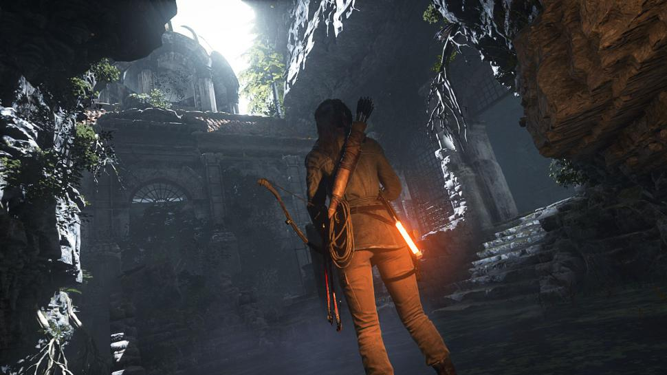 Laut Amazon erscheint Rise of the Tomb Raider am 1. April 2016 für PC.  (1)