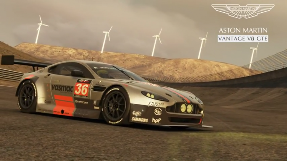 Project Cars - 89 Prozent (play4)