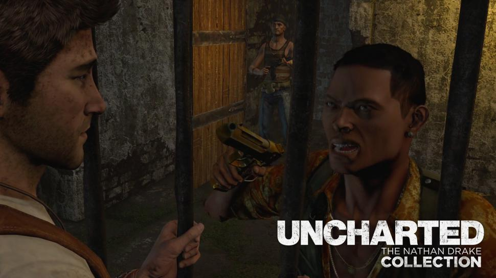 Uncharted: The Nathan Drake Collection - Neues Gameplay-Video veröffentlicht. (1)