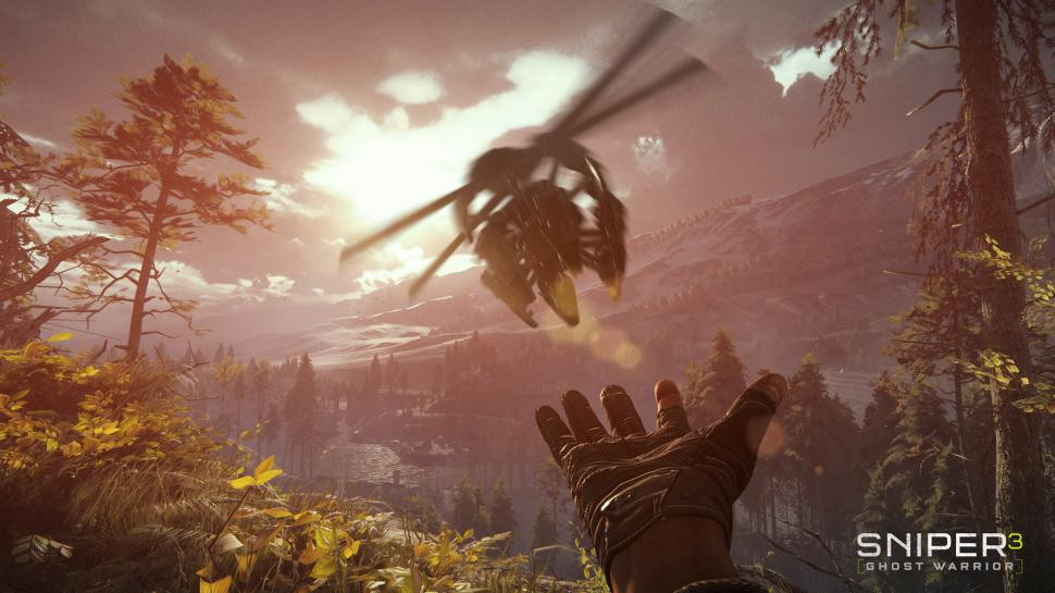 CI Games zeigt brandneue Screenshots zu Sniper: Ghost Warrior 3. (1)