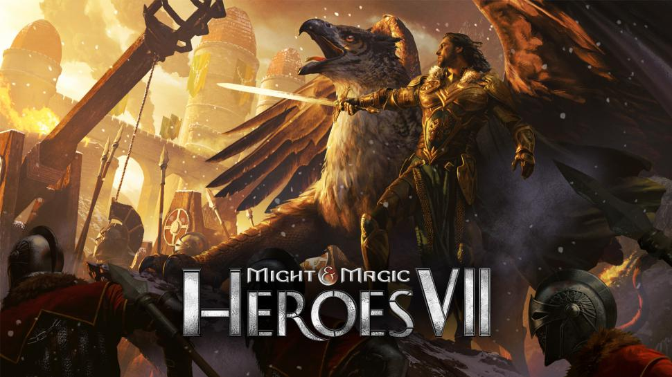 Patch 1.4 für Might & Magic Heroes 7 steht zum Download bereit. (1)