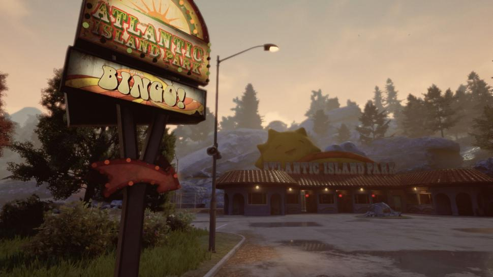 The Park im Test: Kurzes und langweiliges Horror-Adventure von The Secret World-Entwickler Funcom