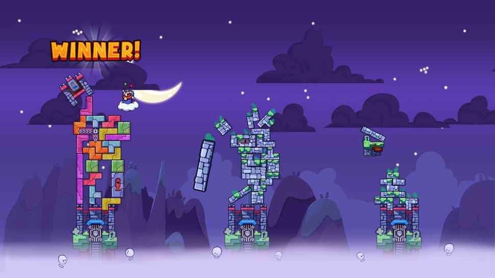 Tricky Towers: Neues Action-Puzzle-Adventure im Anmarsch! (1)