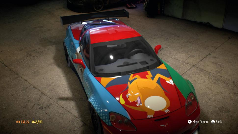 Die schönsten Auto-Wraps aus der Need for Speed-Community (1)