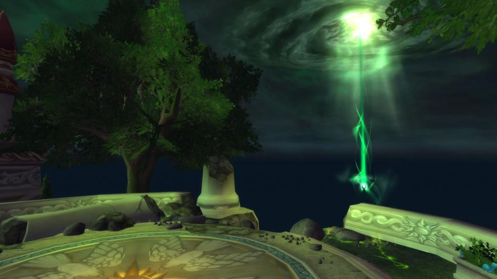 Der Alpha-Test für World of Warcraft: Legion hat begonnen. (1)