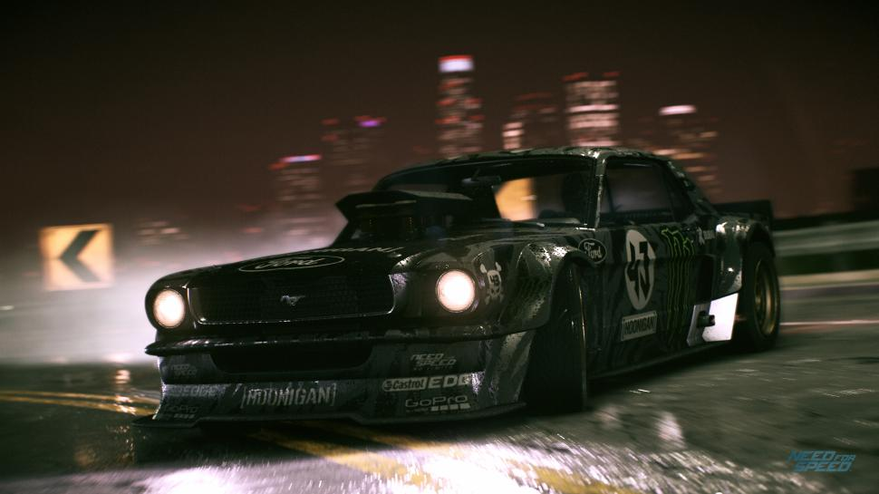 Von Need for Speed steht eine Trial-Version bei Origin zum Download bereit. (1)