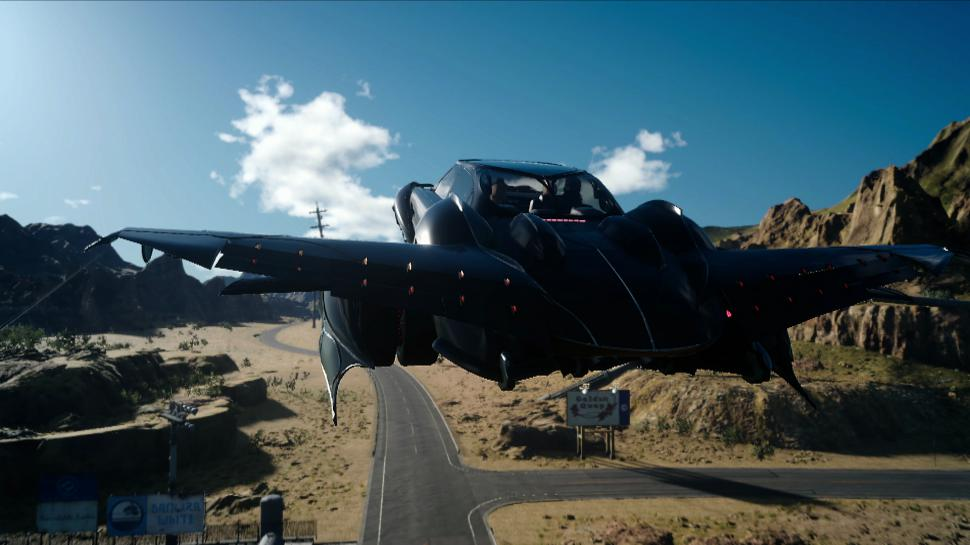 Final Fantasy 15: Platinum-Demo angespielt (1)