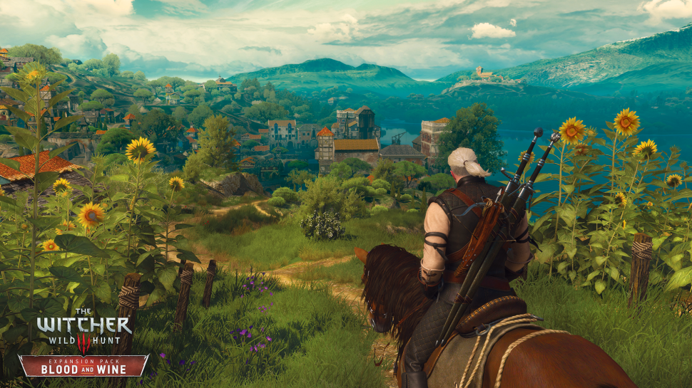 The Witcher 3: Blood & Wine erscheint wohl am 30. Mai. (1)