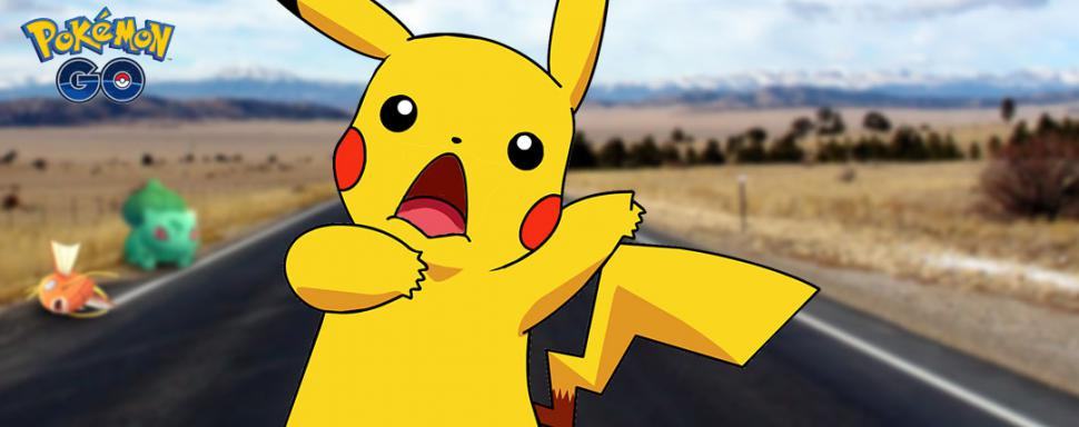 Pokémon GO:Regierung warnt vor Monstern in Fukushima (1)