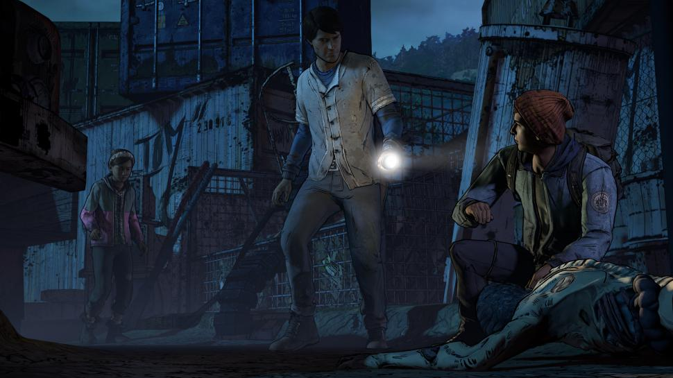 The Walking Dead:Release-Termin von Season 3 geleakt? (1)
