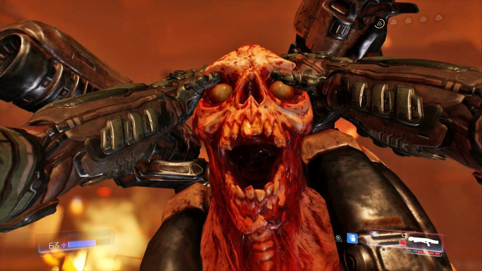 Doom (2016):Erstes Level in Doom 2 nachgebaut (Video) (1)