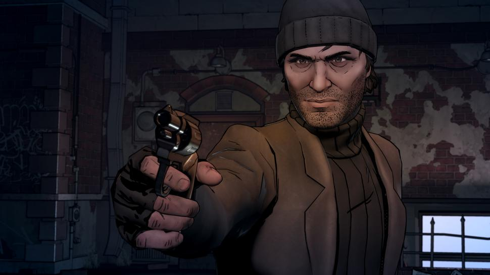 "Episode 2 der Adventure-Reihe ""Batman: The Telltale Series"" ist erschienen. (1)"