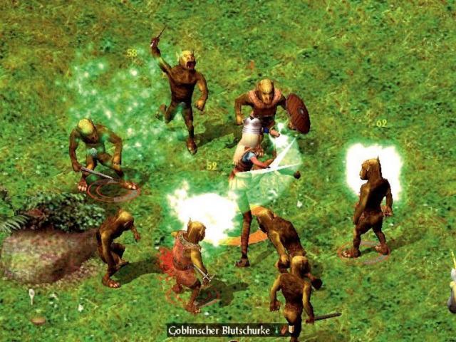 Подземелье анкарии (sacred underworld) - патч, устраняющий ряд мелких ошибо