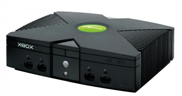 Heimkonsole Xbox