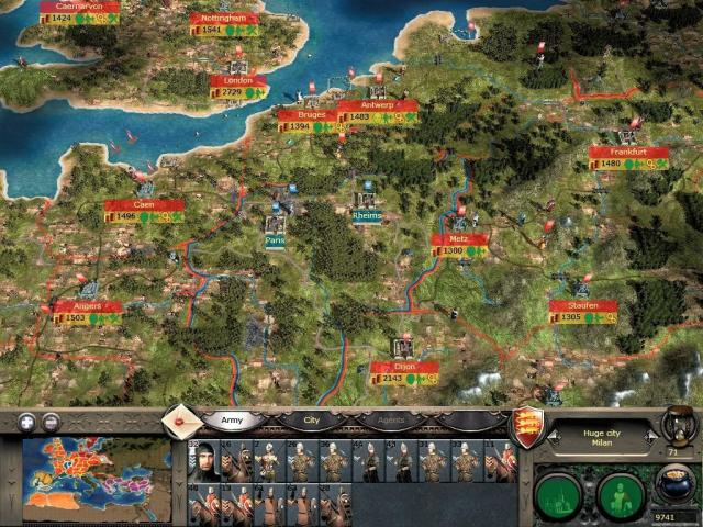 MEDIEVAL 2 TOTAL WAR PATCH 1.5 DOWNLOAD Medieval there to category.