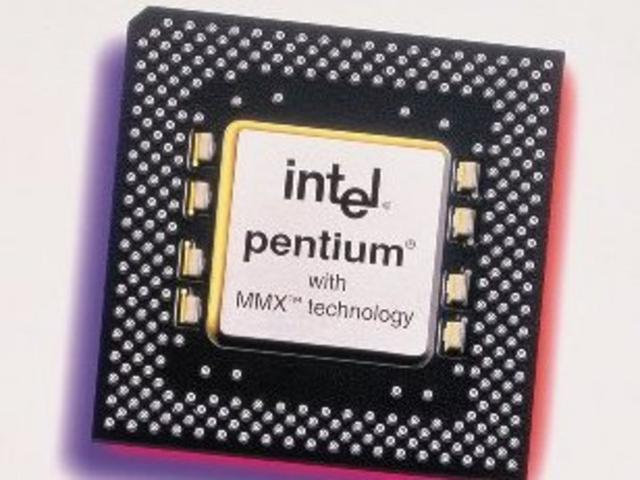 pentium 1 history and specifications