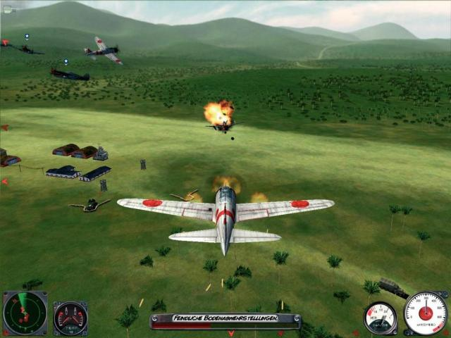 Review: Attack on Pearl Harbor - Gamesaktuell - Games. Fun ...