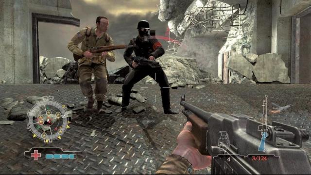 Download: Medal Of Honor Airborne Pc Full Version, Downloads Found: 32, Inc