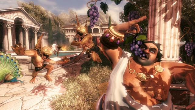 Beste Videospiel-Sex-Szenen