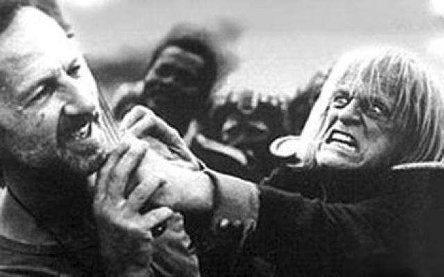 Klaus Kinski Vergewaltigung